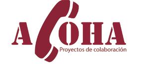 ENERO 2016 COLABORACION CON ALOHA  Hemos firmado contrato de colaboración con la empresa Aloha y parte de sus beneficios irÁn destinados a nuestra asociación. Gracias!